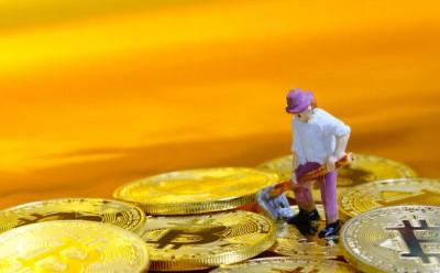 仮想通貨のマイニングとはの画像