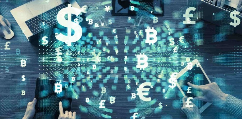 仮想通貨の選び方の画像