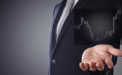 仮想通貨チャートの見方についての画像