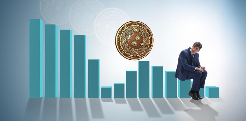 仮想通貨のリスク、デメリットの画像