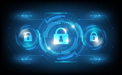仮想通貨のセキュリティーの画像